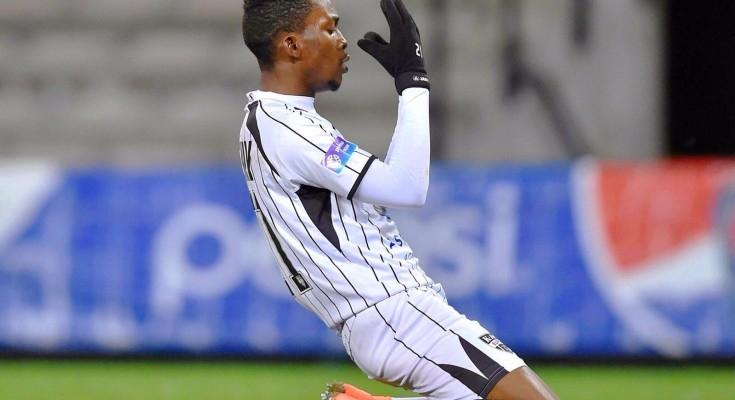 Nigeria starlet Onyekuru dreaming of Arsenal move