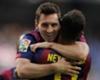 Leo Messi: Me da vergüenza que Neymar me diga que es fan mío