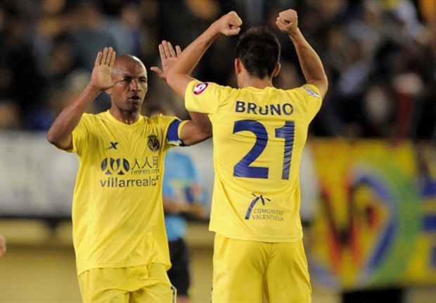 'It hasn't been easy, but we're back in the Primera Liga' - Villarreal's Roig celebrates promotion