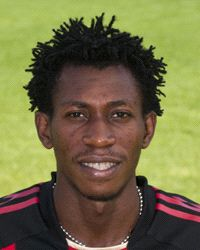 Nnamdi Oduamadi, Nigeria International