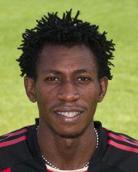 Nnamdi Oduamadi, Nigéria Seleção