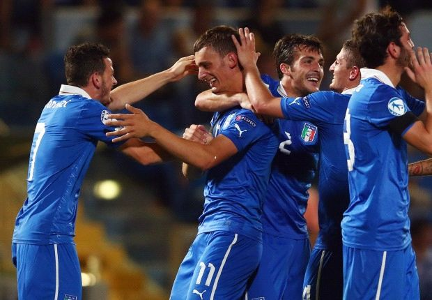 Norway U21 - Italy U21 Betting Preview: Expect early goals with the Azzurri coasting into the final stages