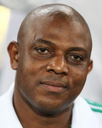 Stephen Okechukwu Keshi, Nigeria International