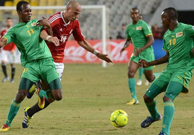 Pagels attempts to deflect Zimbabwe pressure for Cosafa title
