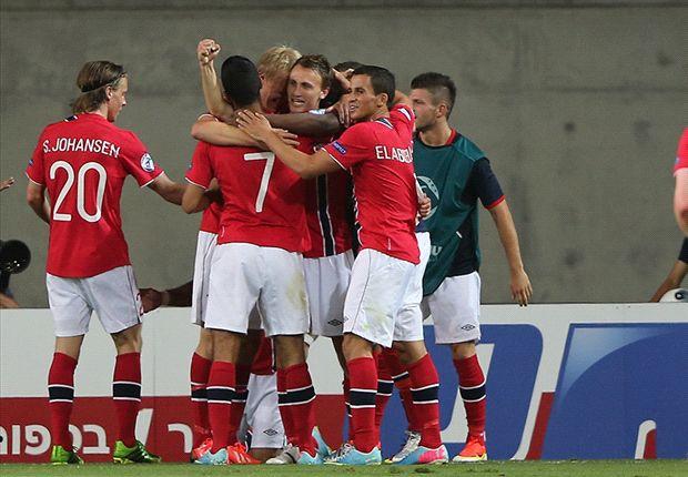 Euro 2013 round-up