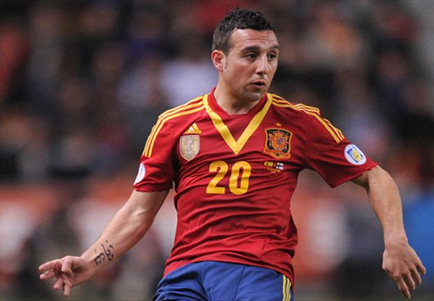 Uruguay most important game, says Cazorla