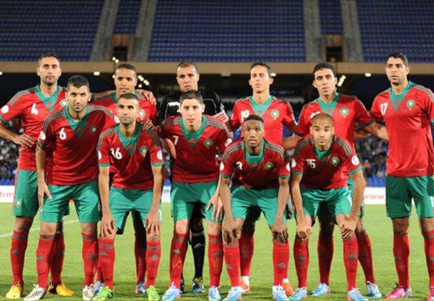 Morocco name Chan squad