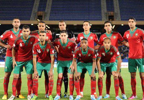 Maroko Tolak Hukuman Dari CAF