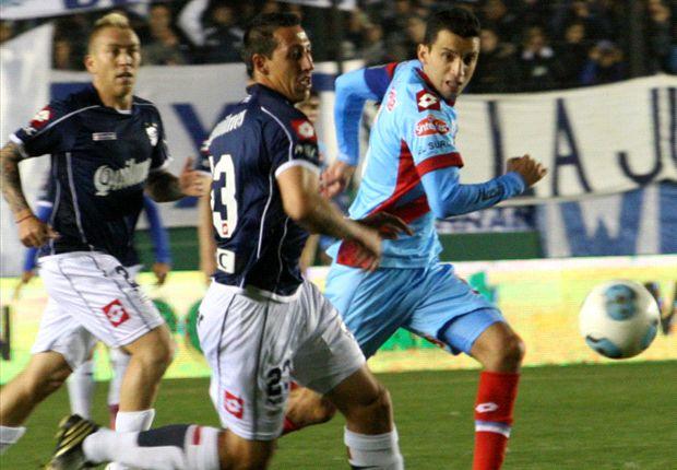 Quilmes y Arsenal quieren trepar