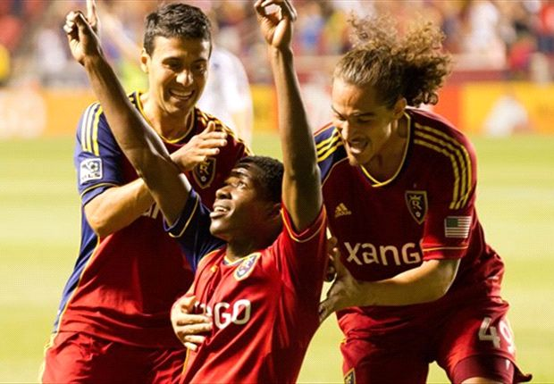 MLS Preview: Real Salt Lake - San Jose Earthquakes
