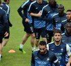 EDF : matchs vs Cameroun & Écosse