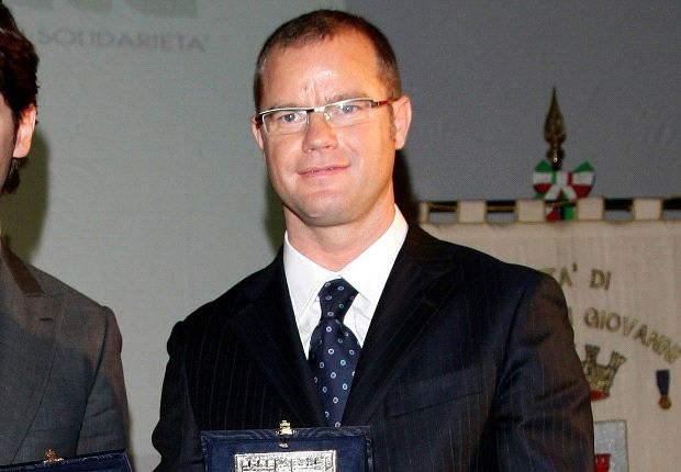 Gianluca Pessotto, direttore del settore giovanile bianconero