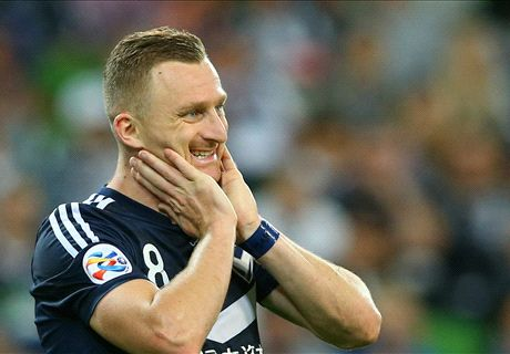 VIDEO: Berisha emulates Vardy flick
