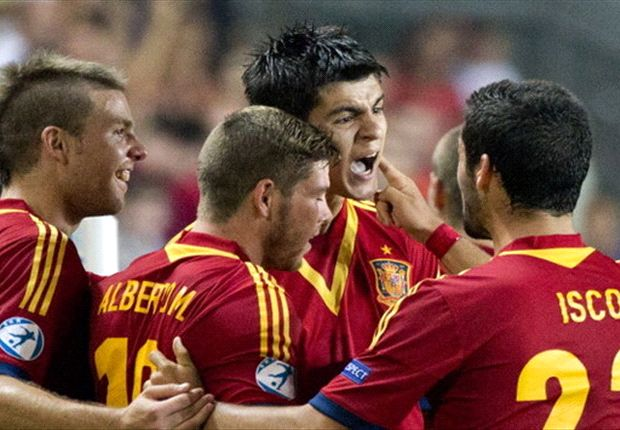 Spain U21-Netherlands U21 Betting Preview: Why we should see goals in the second half