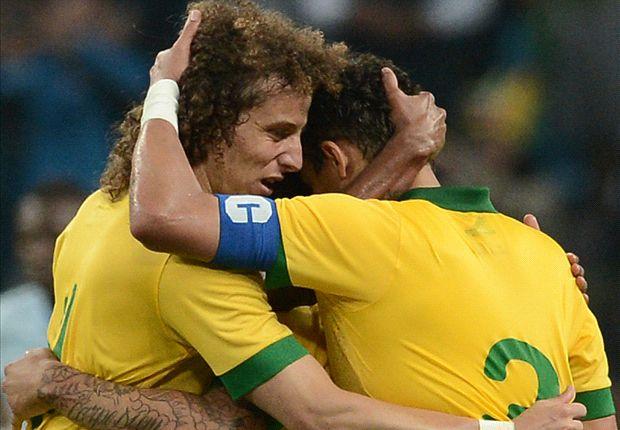 Die Spiele der brasilianischen Nationalmannschaft sind ausverkauft.