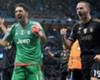 Bonucci desperate for Buffon record