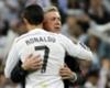 Ancelotti praises Ronaldo dedication
