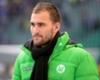 Newcastle and Aston Villa chase Wolfsburg striker Dost