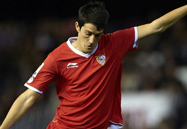 Sevilla striker Luis Alberto 'very excited' by Liverpool move
