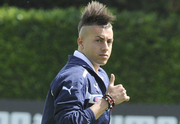 A direção do Milan afirmou que El Shaarawy é intocável