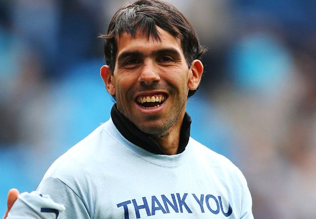 Half the cost of Higuain & Jovetic - Why Carlos Tevez is such a bargain for Juventus