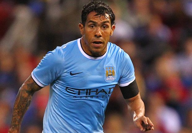 Juventus have no reason to be upset if Milan approach Tevez, says Galliani