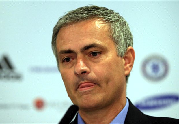 Mourinho: Winning the Premier League is Chelsea's main target
