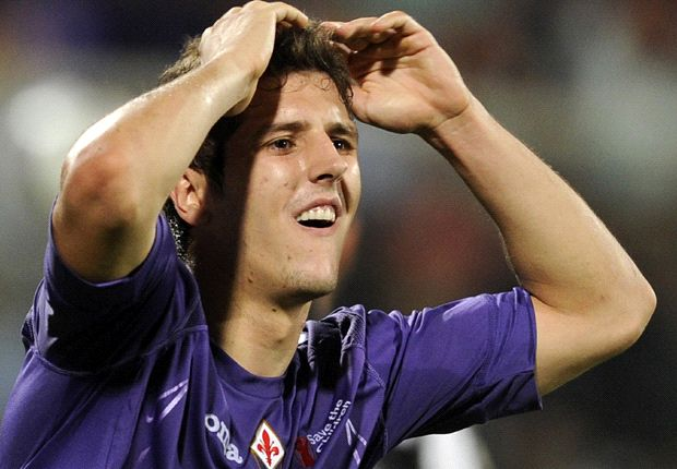 'Jovetic must fix Fiorentina relationship'