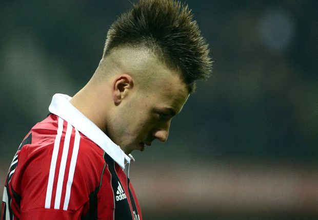 El Shaarawy will not be leaving AC Milan, according to his agent