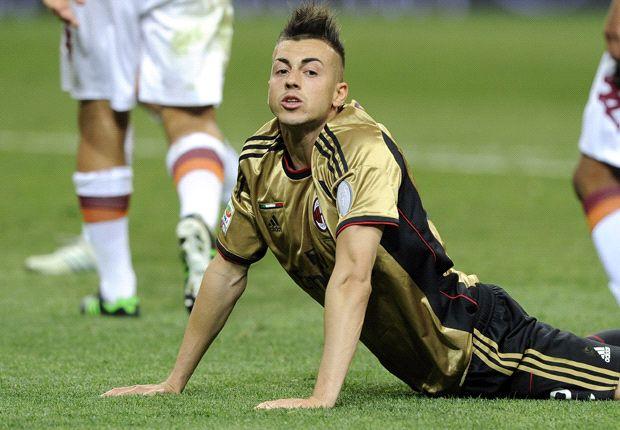 Mungkin dijual Milan.