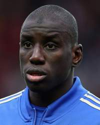 Demba Ba, Senegal International