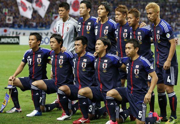 Confederations Cup Tactical Analysis: Japan