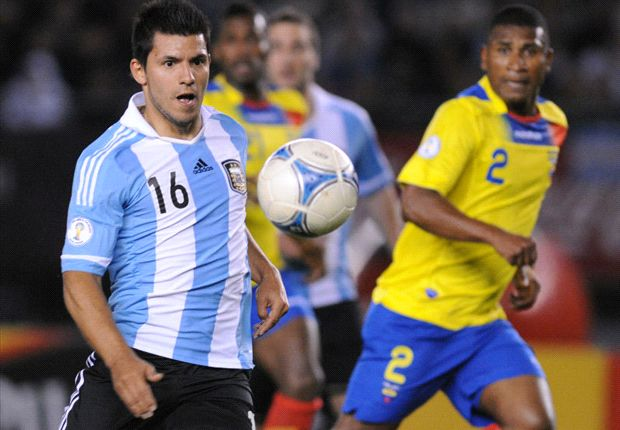 Ecuador-Argentina Betting Preview: Hosts capable of holding high-flying visitors