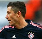 LEWANDOWSKI: Hints at move to England