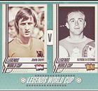 WK Legendes: Cruijff vs. Di Stefano