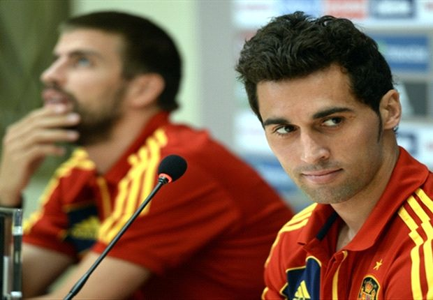 Alvaro Arbeloa says he does not blame Casillas for Mourinho's exit