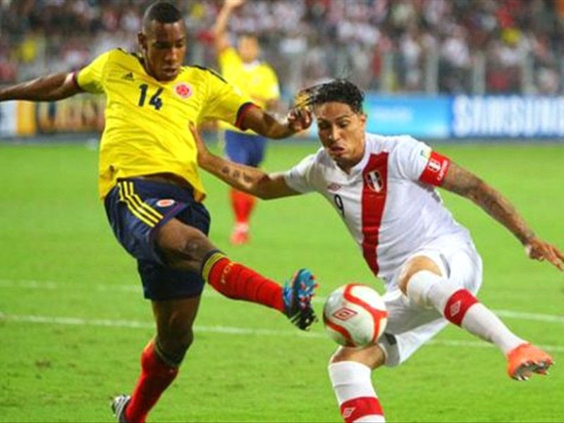 Peru v Colombia Betting: Goals galore in crunch clash for World Cup place