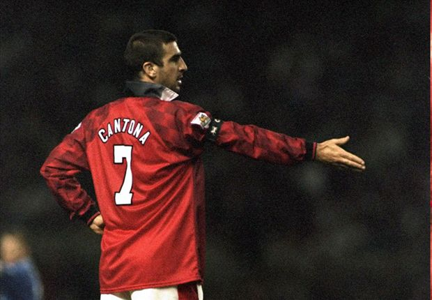 Cantona: I don't envy Deschamps