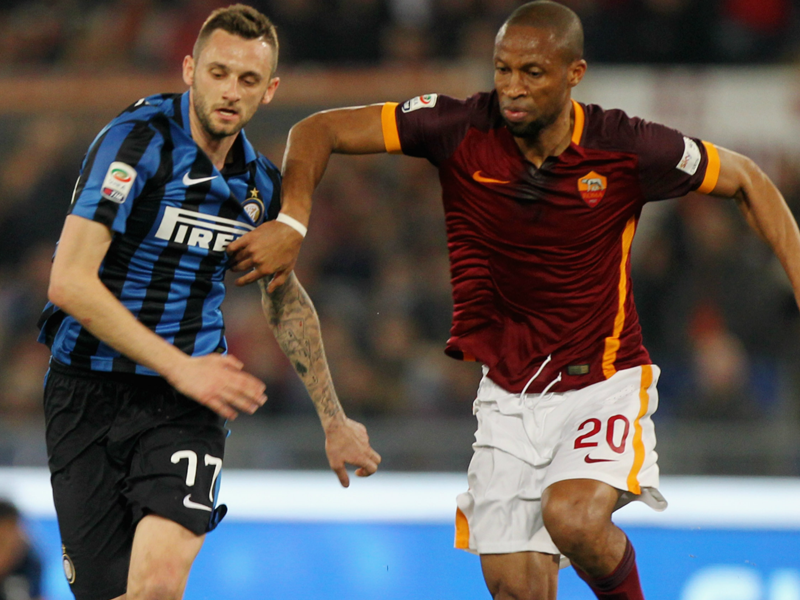 AS Roma-Inter Milan : Un but de Totti, ça peut rapporter gros !