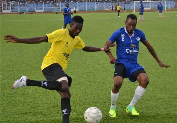 Shooting Stars deny Kwara United allegations