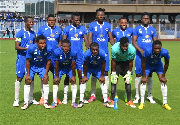 Kwara United: 3SC fans attacked our fans and the match officials after game in Ibadan