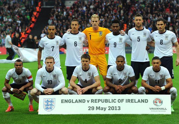 Timnas Inggris tidak mampu jadi juara dunia dalam beberapa dekade ke depan?