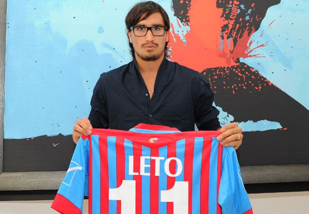 Catania sigue sumando argentinos