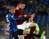 Spalletti backs 'top striker' Dzeko