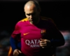 Iniesta ruled out