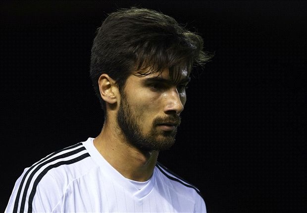 How Barcelona could line up with Andre Gomes