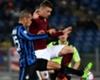 Inter-Roma, scambio Dzeko-Icardi?