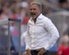 Austria-Trainer Thorsten Fink nach Remis angefressen