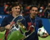 Xavi: Messi the best we'll ever see