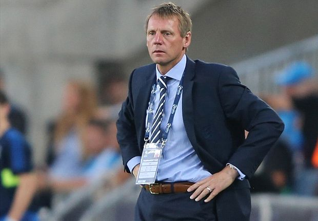 We've had Capello and Sven, so why not a foreign England Under-21 boss?